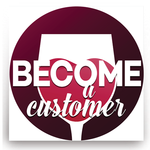 Become a customer / 新規登録