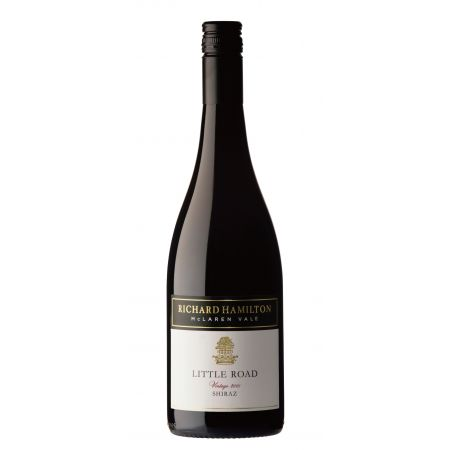 Hamilton Little Road Shiraz img1