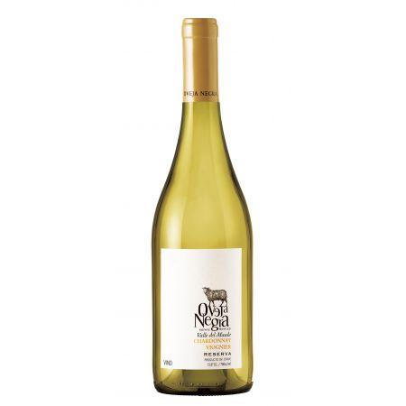 Oveja Negra Chardonnay Viognier Reserva img1