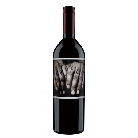 パピヨン ナパ・ヴァレー レッドワイン 画像1