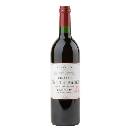 Chateau Lynch Bages img1